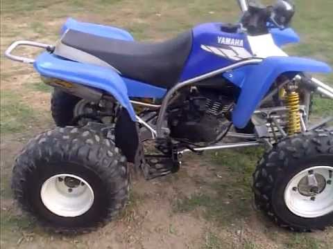 Yamaha Blaster  For Sale