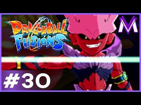 DRAGON BALL FUSIONS   Part 30   MasakoX