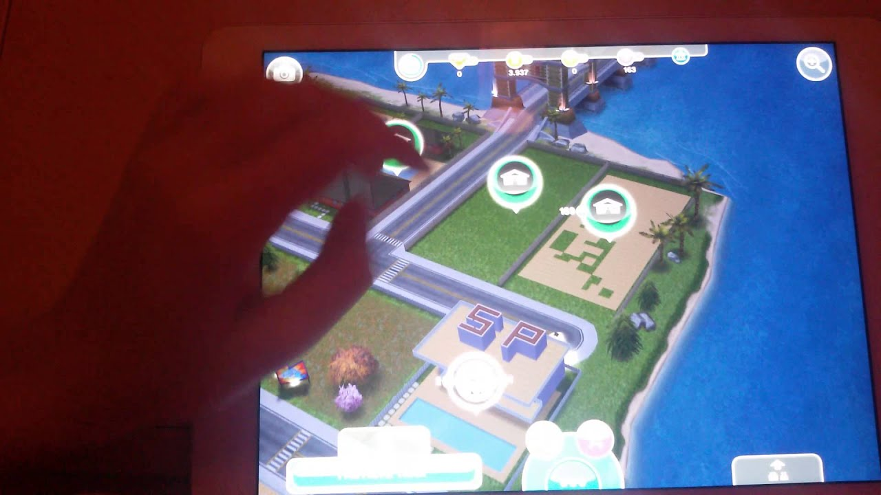 Verdieping Sims Freeplay The Sims Freeplay Snel Lp En Simdollars