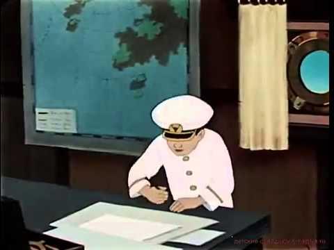 Ёжик в тумане   Советские мультфильмы для детей 1 mp4