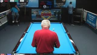 XPC - Fate of the Eight 5 - 4: Rob Melrose vs Pierre Palmieri thumbnail