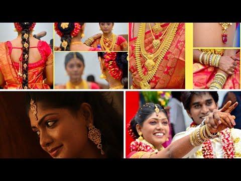 TIPS FOR BRIDES- PART 1 (TAMIL)  |  Wedding Series -Coffeetabletalks