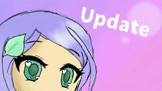 Status Update on my Gacha Life visual novel videos!