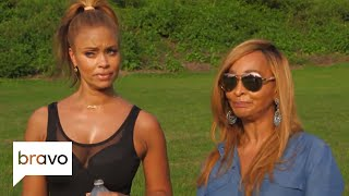 RHOP: Season 3 Shadiest Moments | Bravo