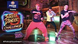 Street Dancer 3D Challenge Winner Varun Dhawan Shraddha Kapoor Sandy In Cinemas Now