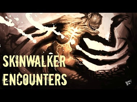 5 Truly Horrific Skinwalker Encounters | Native American Horror Stories