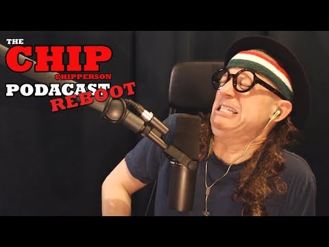 The Chip Chipperson Podacast - 083 - OVERBOOKED