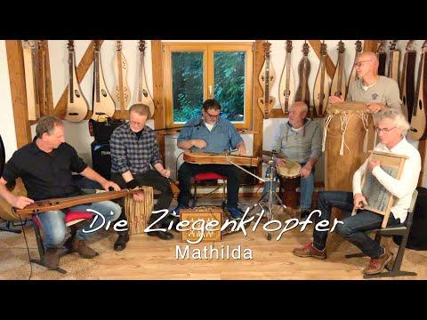 Mathilda - Ziegenklopfer / DulcimerStore Germany