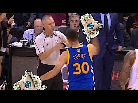 NBA 'Fined' Compilation
