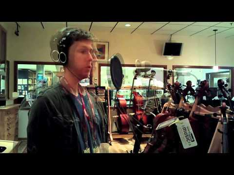 Vocal Microphone Shootout at Ward Brodt with Joe Anderson