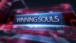 Winning Souls with Sister Nida Anwar(Ep B3498)