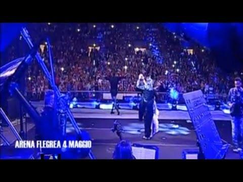 Tony Colombo - Live all'Arena Flegrea (prossimamente in dvd)