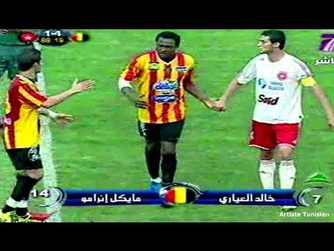 Match Complet Espérance Sportive de Tunis 4-1 Etoile Sportive du Sahel 13-05-2009 EST vs ESS