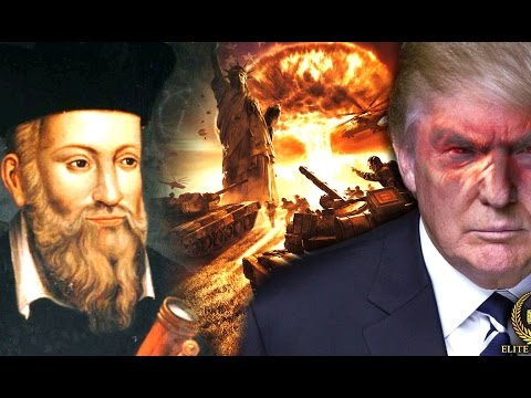 Big Events Happening - Will the Nuclear War Prophecy Coming True