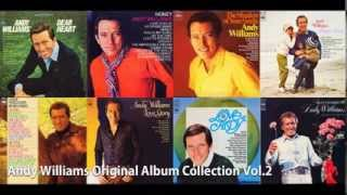 Andy Williams - Original Album Collection Vol. 2  Music To Watch Girls By