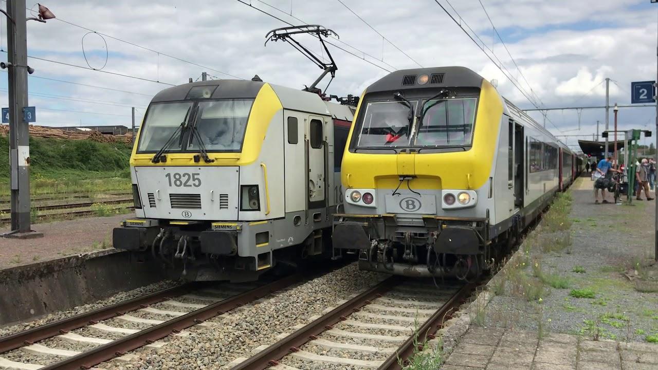 kleinbettingen train