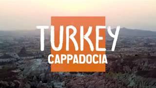 Busabout Turkey Cappadocia 2018