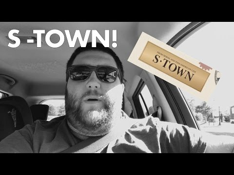 My Thoughts on S Town