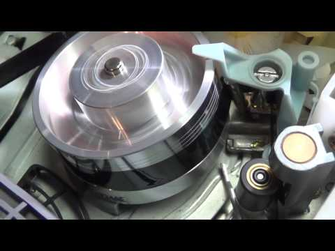 Recover damaged 8mm tape