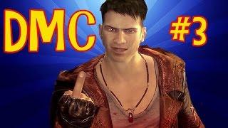 Fighting Vagina Face - DmC #3 - Game Show