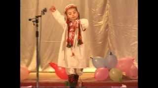 Pamiri Dance ( Нилуфар ПАМИРСКИЙ ТАНЕЦ )(, 2013-04-02T06:34:07.000Z)