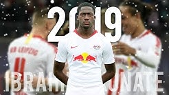 IBRAHIMA KONATÉ • Defensive Boss • RB Leipzig • Defensive Skills & Passes