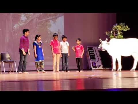 Plano Tamil school play 2019 nilai 3A