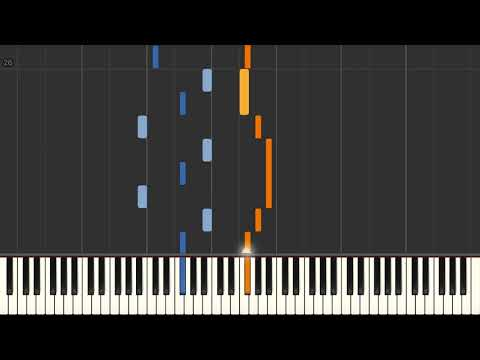 La Luce Nel Cuore (Bruno Bavota) - Piano Tutorial