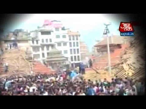 Nepal Earthquake: Full Report From Patna To Mount Everest Base Camp