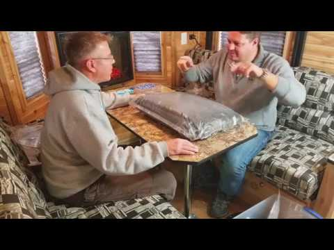 PART 2 of New Ice Fishing Products for 2017 2018