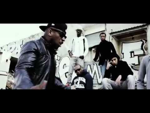 MOH - MOH Telecom new France Rap marseille 2011