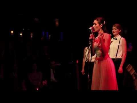 "Emmy Rossum - ""Many Tears Ago"" [Live Video]"