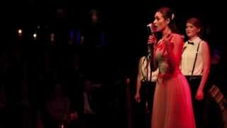 "Emmy Rossum - ""Many Tears Ago"" [Live Video]"