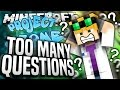 Minecraft - Too Many Questions - Project Ozone #73 video