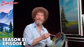 Bob Ross - Winding Stream (Season 31 Episode 3)