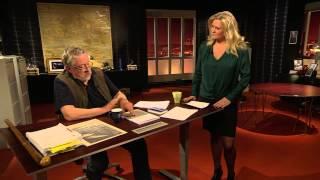 Leif GW Persson sågar Katrineholmspolisens utredning av en kostöld