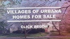 Villages of Urbana Homes For Sale | Top Reasons to Own Your Home [INFOGRAPHIC]