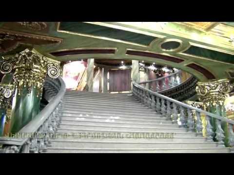 GYUMRI ALEXANDRAPOL HOTEL PALACE - VARDAN GHUKASYAN LUXURY