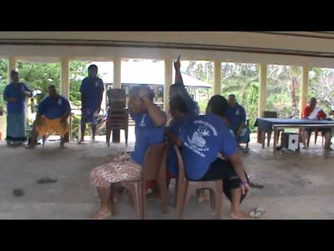Tanoi Family Reunion 2013- Samatau,Samoa