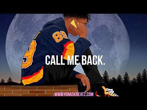 SZA x Bryson Tiller/Kehlani Type Beat 2018 ''Call Me Back'' | RnB Type Beat Instrumental