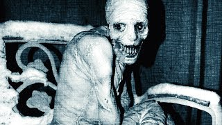 25 CREEPY PHOTOS THAT YOU'LL FIND TERRIFYING