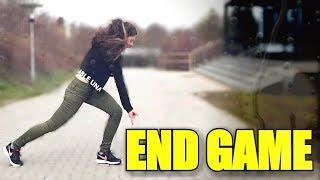 """END GAME"" - Taylor Swift ft. Ed Sheeran, Future / @MattSteffanina Choreography / Cover by @AnaG"