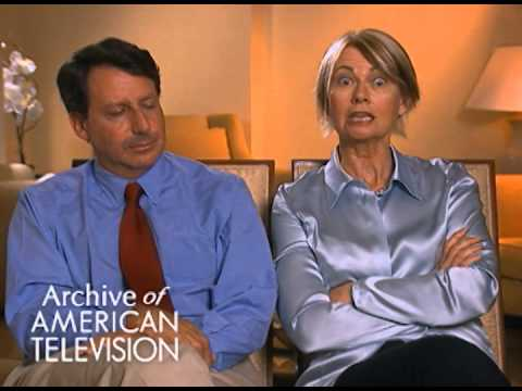 Marcy Carsey and Tom Werner discuss creating