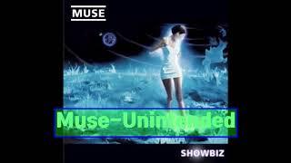 Muse, Matt Bellamy - Unintended 1시간(1Hour) version (Audio) AD free (구독자분 신청)