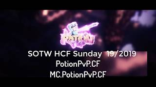 Trailer potionpvp se buscan staffs