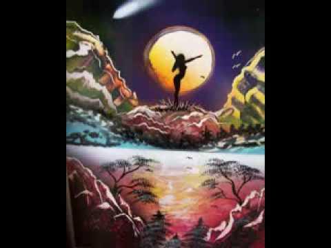 Pinturas spray ingler krische san marcos guatemala youtube - Pintura con spray ...