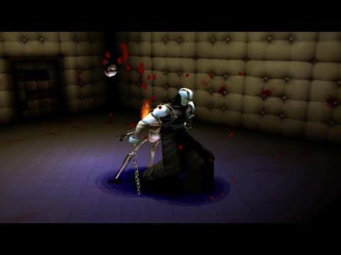 Thrill Kill - Tormentor Arcade Mode (PS1)