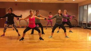 """""""THE GREATEST"""" Sia - Dance Fitness Workout with Weights Valeo Club"""