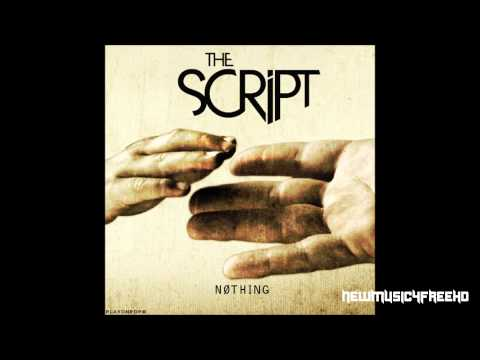 The Script - Nothing + download