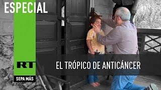 Una comunidad en Ecuador es inmune al cáncer y a la diabetes - DOCUMENTAL